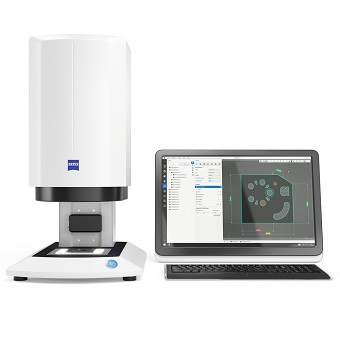 ZEISS O-SELECT digital measuring projector