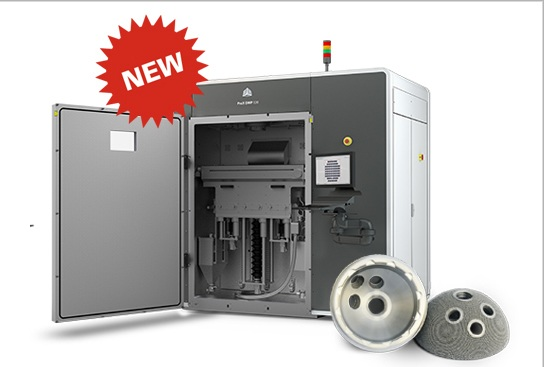 3D metal printer ProX® DMP 320
