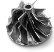 3D Systems DMP LaserForm 316L  (A) Impeller